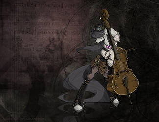 Sound of Music by NastyLady