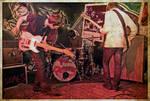 .::The Rascals::. by jazzylemonade
