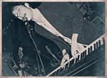 Jelly Roll by jazzylemonade