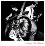 Strangers In Poloroids by jazzylemonade