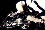 Abrasive Music Played Nicely by jazzylemonade