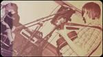 Faded Kodachrome by jazzylemonade