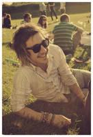 Sunny Days Where Have You Gone by jazzylemonade