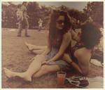 That Summer Love by jazzylemonade