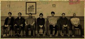 Class Photo by jazzylemonade