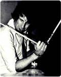 Vic Firth-Backbeat Since 1963 by jazzylemonade
