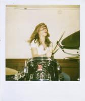 Polaroid Disco by jazzylemonade
