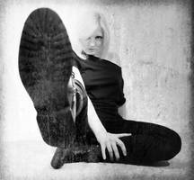 Das Boot by jazzylemonade