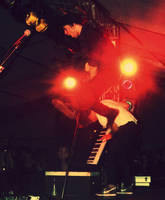 Our Velocity - Maximo Park by jazzylemonade