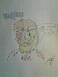 PAYDAY 2: Bain by Clipper2018