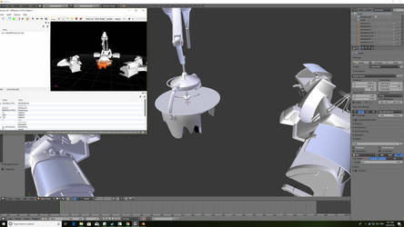 Fallout 4 model exporting by myroflknife117