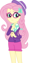 Hipstershy by punzil504