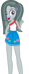 Spring Break Marble Pie by punzil504