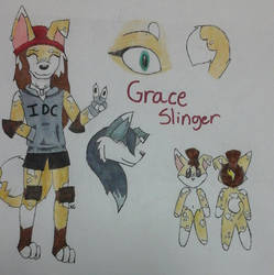 Grace Redesign by one-a-penny