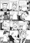 Royal Pain 4-15 (yaoi) by keirakey