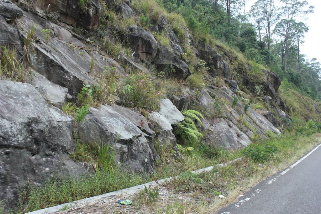 stone by andhikazanuar