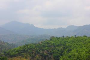 mountain lanscape by andhika zanuar by andhikazanuar