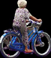 my grandma by andhikazanuar