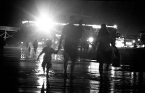 Footsteps by fotobug8