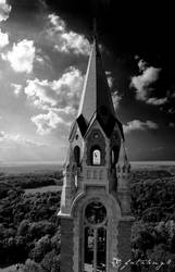 Holy Hill by fotobug8