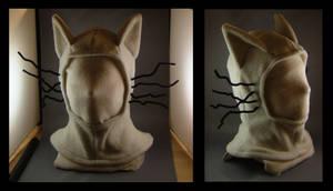 Hoodie Hat custom Max by MissRaptor