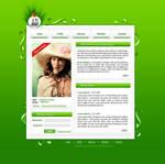FREE Wordpress theme 2- GDS by amandhingra