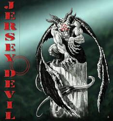 Jersey Devil by AndrewDeFelice