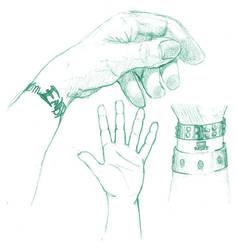 Hands are fun by BigGrabowski