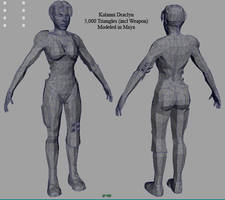 Kalanni 3D - Updated by BigGrabowski