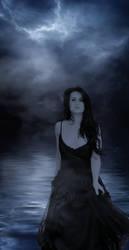 She Awaits by Faoiltiarna-Wolf
