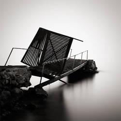 : B R O K E N : by AndersKarlsson