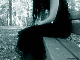 Alone by DarkdrAgonprincesss