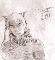 Inuyasha (Lost to Tomorrow) by ep462