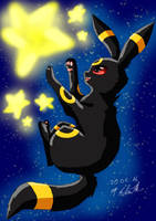 Starcatcher Nachtara by Snilaze