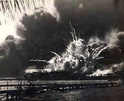 Pearl Harbor 14 by Warflight
