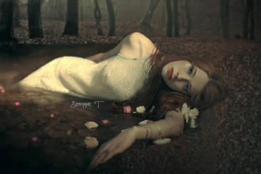Enchanting you by xSimonneTx