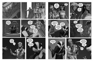 Exalted- Sidereals Intro pg5-6 by ChristopherStevens