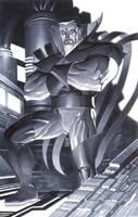 Mr Sinister by ChristopherStevens