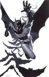 Bats by ChristopherStevens
