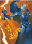 Storm of Asgard final scan small by ChristopherStevens