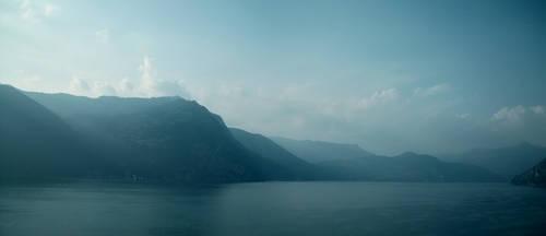 Mont' Isola by Leoncinus