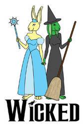 B on B: Wicked by Citarra
