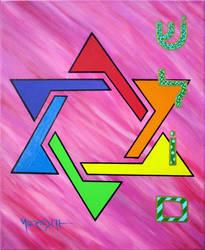 Shalom 1 by Citarra