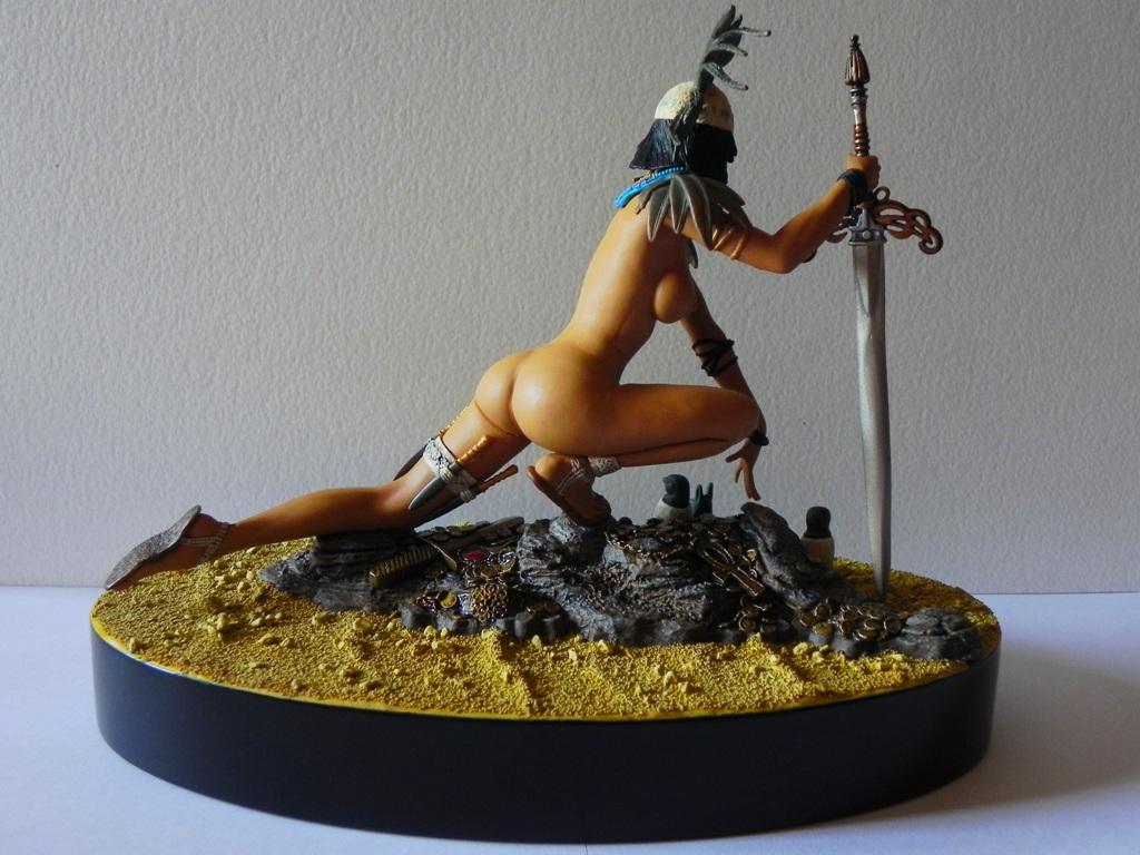 ISIS WARRIOR  Custom by georgesmassilia