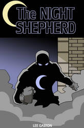 Shepherd Cover by Gaston25