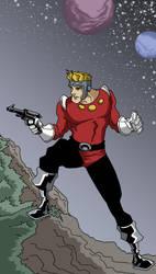 Flash Gordon Challenge by Gaston25
