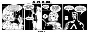 A.D.A.M. Page 9 by Gaston25