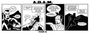 A.D.A.M. Page 11 by Gaston25