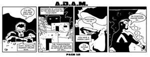 A.D.A.M. Page 12 by Gaston25