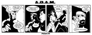 A.D.A.M. Page 14 by Gaston25